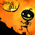 Help Jacko find the final element that will wake the spirit of Halloween