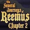 The next chapter in the ongoing saga of Reemus and Liam.