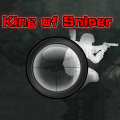 Shoot all the enemies down to prove that you are the king of sniper.