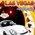 Come to Las Vegas & park your car at one of the casinos ..... REALLY!