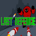A sophisticated turret defense game with detailed upgrading.