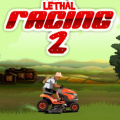 Lethal Racing is back and now packed with new lethal levels.