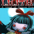 Join Lilith in this difference spotting Halloween game.