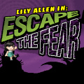 Guide Lily thru levels avoiding obstacles and escape her rising fear.