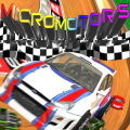 Race around the micro courses trying to beat your opponents.