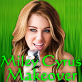 Help Miley complete her makeover and dress her up with style.