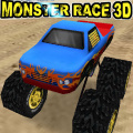 Grab the wheel of an off-road beast, driving your favorite machine in 3D