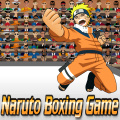 Join Naruto in this boxing game, and help him win against each player.