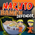 Defend your ramen noodles from the Narutos.