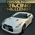 Race with famous Nissan cars on 12 different tracks. Race, upgrade, WIN!