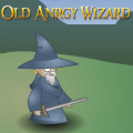 Help Gandalf survive the horde of attacking Wraiths!