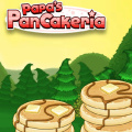 Help Prudence & Cooper with the tasks in running Papas Pancakeria!