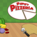 Help Roy run the pizzeria while Papa Louie is gone!