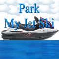 Use your driving skills to park the jetski in the marked spot...QUICKLY!