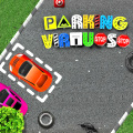 Improving your parking skills in this new, challenging parking game.