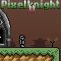 Pixelknight is back for another fun filled adventure!