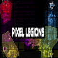Armies of pixels wage war in this fast-paced tactical game.