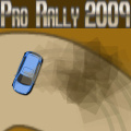 Are you a good rally driver? Race across sand, rocks & ice to find out.