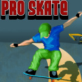 Experience the thrill of skate boarding in this amazing game!