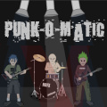 A little game to create punk songs and watch a band play it.