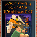 Welcome to the world-famous RPS Tournament!