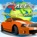 Race in cities from around the world & try to win 1st place in them all.