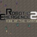 Create a robot army to fight in a post-Apocalyptic world.