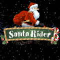Santa Rider is back, once again it offers a unique riding challenge!