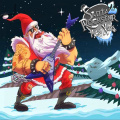 This time around Santa is back, rocking the world from pole to pole!