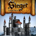More challenging fun to Sieger with the Level Pack!