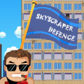 Fast-paced tower defence game which requires quick thinking & strategy!