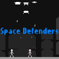 Play Space Invaders from the aliens perspective.