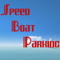 Guide your speedboat to a parking spot! Avoid the boats & collect coins.