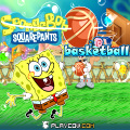 Help decide the winner in a shooting match between SpongeBob & Sandy.