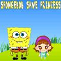 Help SpongeBob overcome all the obstacles & rescue the princess!
