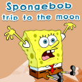Help Spongebob to collect oxygen so he can take a trip to the moon!