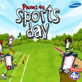 A collection of mini-games inspired by classic school sports day games.