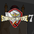 Strategy Defense is back with new upgrade and element system!