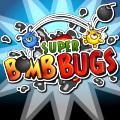 Help Bomb Bug recover his gems & artifacts that have been scattered!