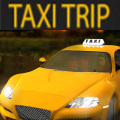 Try to master the handling of your taxi in tight situations.
