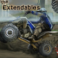 A cool ATV-truck competition, dominate roads & surpass your competitors.