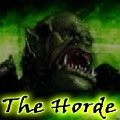 The Horde has attacked. Fight back and drive them from your lands.