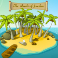 Real time strategy micro-control flash game in island/pirate setting.