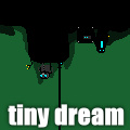 A short platformer that takes place in a tiny dream world.