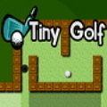Try to get the ball in the hole in this funny & simple minigolf.