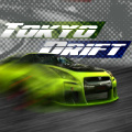 A 3D drift racing game, this one features 4 beautiful tracks to race on.