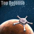 Be a hero & stop your enemy from seizing a planets deadly missile silos.
