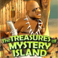 Can you find the treasures of Mystery Island?