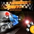 Super fast racing game.