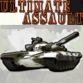 Control a battle tank and try to break through the enemy defense.
